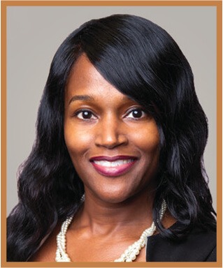 Danyell Cummings, Ed.D.