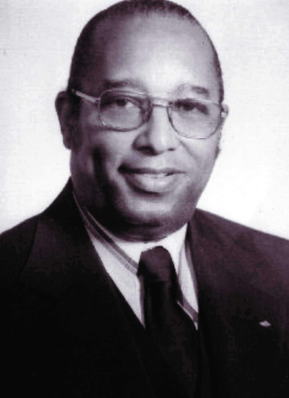 Photo of Bussey, Jr.
